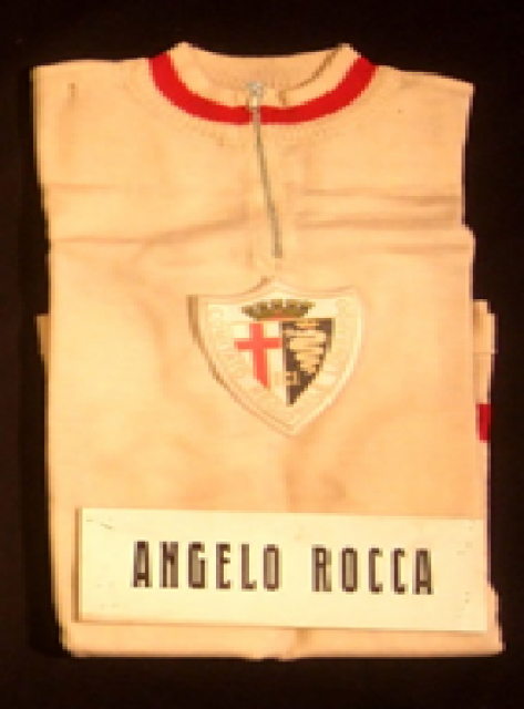 Angelo Rocca