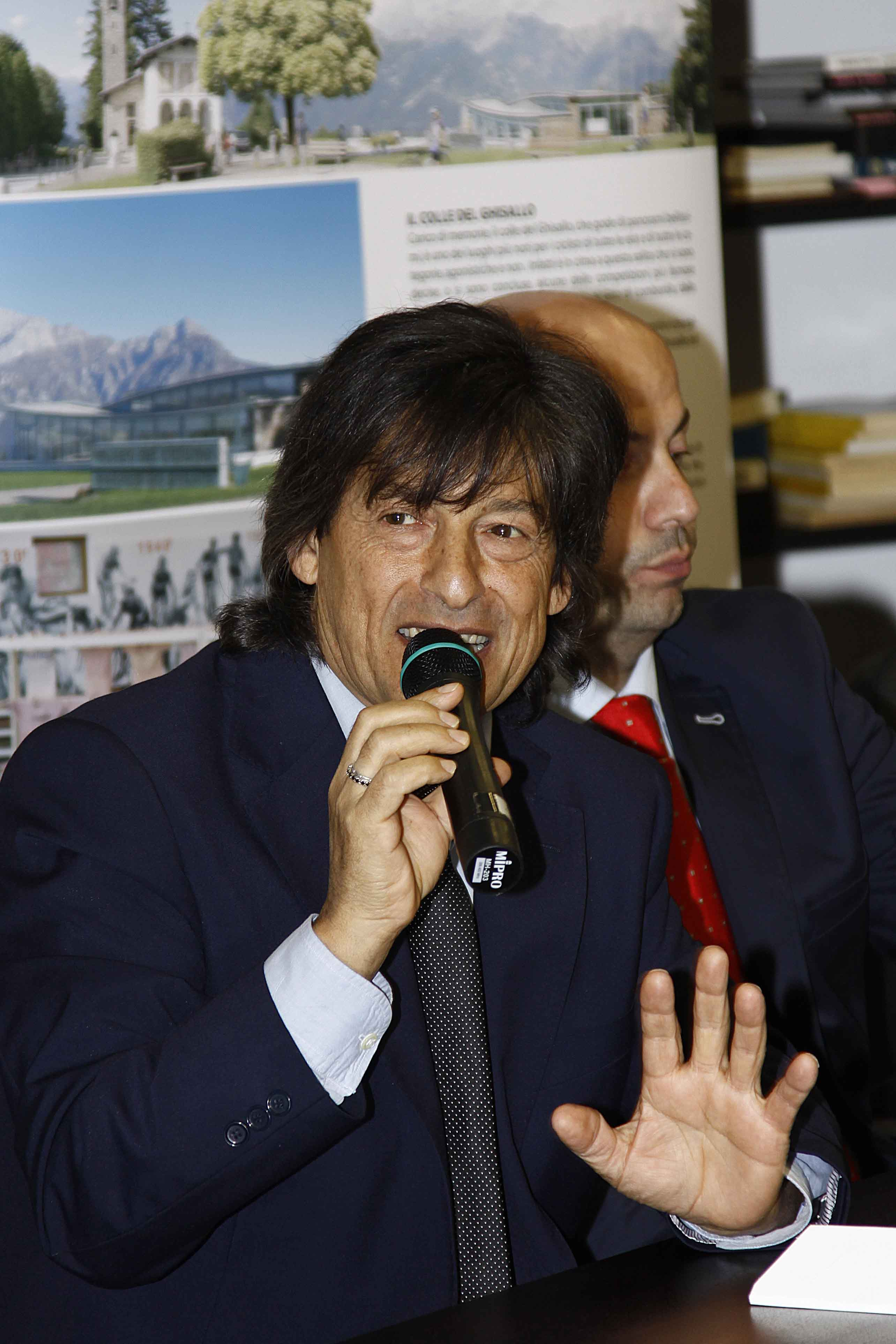 Presentazione Tappa Giro Donne 2014